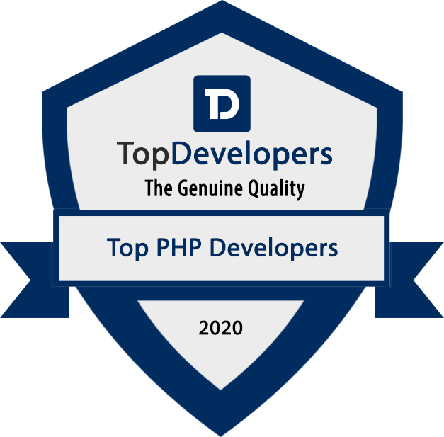 Top PHP Developers