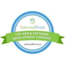 Top Web & Software Development Company